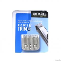Andis Power Trim+ Clipper Replacement Blade Set #23130