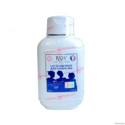 Fair and White Clarifying and Moisturizing Body Lotion - 500ml