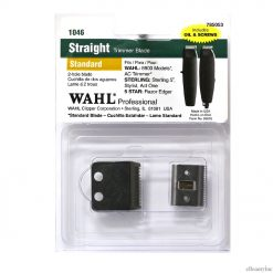 Wahl 2 Hole Replacement Blade for AC & Razor Edger Trimmer #1046