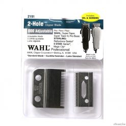 Wahl Replacement Blade 2 Hole for 5-Star Senior Magic Super Taper Clipper#2191
