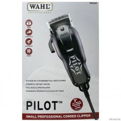 Wahl Pilot Professional Corded Hair Clipper #8483