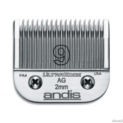 Andis UltraEdge Detachable Clipper Blade #9 Fit Oster 76 A5 - 64120