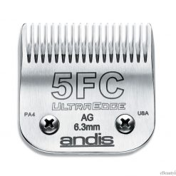Andis UltraEdge Clipper Blade #5FC Fit Oster 76 A5 - 64122