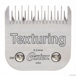 Oster 76 Blade for Classic76 Model 10 Clipper Size Texturing #76918-306