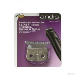 Andis T-Liner Trimmer Replacement Blade Set #23055
