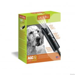Andis AGCL LED Lightspeed Illuminated Animal Clipper with 10 ultraedge Blade #23175