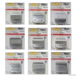 Oster Turbo 111 Blades Set Replacement for Clipper