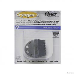Oster Narrow Blade set for Finisher Hair Trimmer #76913-566