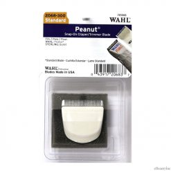 Wahl Peanut Clipper/Trimmer White Replacement Blade #2068-300