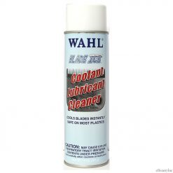 Wahl Blade Ice Clipper Coolant Lubricant Cleaner #89400