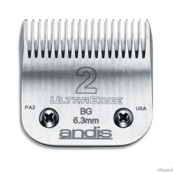 Andis UltraEdge Detachable Clipper Blade #2 Fit Oster 76 A5 - 64078