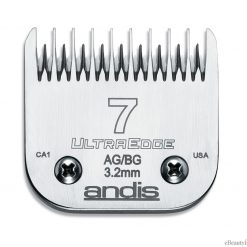 Andis UltraEdge Clipper Blade #7 Fit Oster 76 A5 - 64080