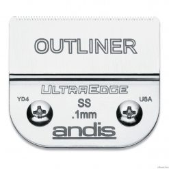Andis UltraEdge Detachable Clipper Blade #Outliner Fit Oster 76 A5 - 64160