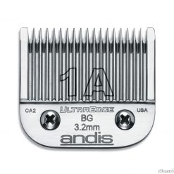 Andis UltraEdge Detachable Clipper Blade #1A Fit Oster 76 A5 - 64205