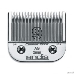 Andis Ceramic Edge Clipper Blade #9 Fit Oster 76 A5 - 64270