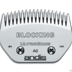 Andis UltraEdge Detachable Clipper Blade Blocking Fit Oster 76 A5 #64335